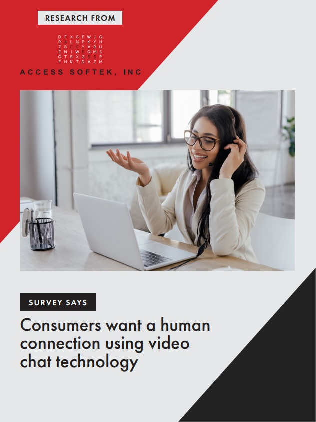 [Video Chat] Survey Cover